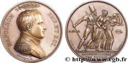 PREMIER EMPIRE Médaille BR 41, Malheurs de la guerre