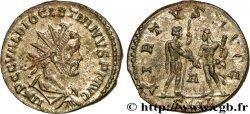DIOCLETIAN Aurelianus MS