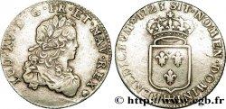 LOUIS XV DIT LE BIEN AIMÉ Tiers décu de France 1723 Strasbourg