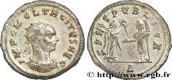 TÁCITO Aurelianus