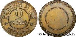 NEYRON ET COMPAGNIE 2 Francs