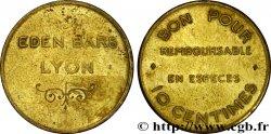 EDEN-BARS 10 Centimes
