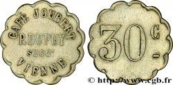 CAFE JOUBERT, P. DUPUY SUCC 30 Centimes