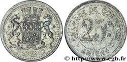 CHAMBRE DE COMMERCE 25 Centimes