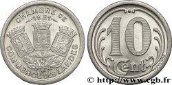 CHAMBRE DE COMMERCE DES LANDES 10 Centimes SPL