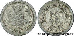 CHAMBRE DE COMMERCE 5 Centimes VF