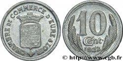 CHAMBRE DE COMMERCE D'EURE & LOIR 10 Centimes