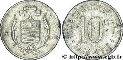 VILLE DE CASTRES 10 Centimes