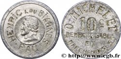 O MICHELET 10 Centimes