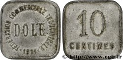 FEDERATION COMMERCIALE INDUSTRIELLE 10 Centimes