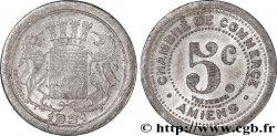 CHAMBRE DE COMMERCE 5 Centimes