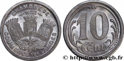 CHAMBRE DE COMMERCE DES LANDES 10 Centimes