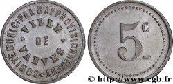 COMITE MUNICIPAL D'APPROVISIONNEMENT 5 Centimes