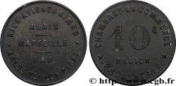 CHAMBRES DE COMMERCE REGION PROVENCALE 10 Centimes