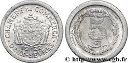 CHAMBRE DE COMMERCE DES DEUX-SEVRES 5 Centimes