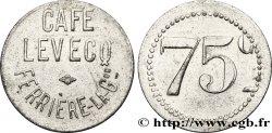 CAFE LEVECQ 75 Centimes