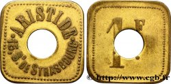 ARISTIDE 1 Franc
