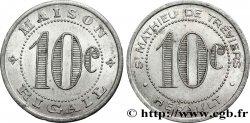 MAISON RIGAIL 10 Centimes