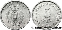 CHAMBRE SYNDICALE DES COMMERCANTS 5 Centimes