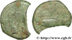AUGUSTE et AGRIPPA Dupondius BC