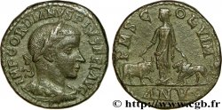 GORDIAN III Sesterce
