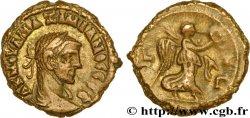 MAXIMIANUS HERCULIUS Tétradrachme, (PB, Æ 20)