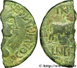 OCTAVIAN Dupondius