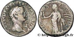 CLAUDIUS and MESSALINA, BRITANNICUS and OCTAVIA Tétradrachme