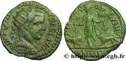 GORDIAN III Dupondius