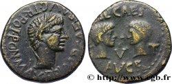 AUGUSTUS, CAIUS and LUCIUS As