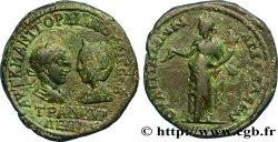 GORDIEN III et TRANQUILLINE Tetrassaria