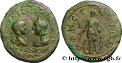 GORDIEN III et TRANQUILLINE Pentassaria