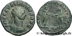 AURÉLIEN Antoninien