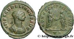 AURELIAN Antoninien