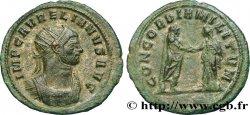 AURELIAN Antoninien AU/AU