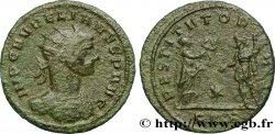 AURELIAN Aurelianus