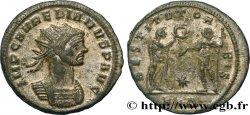 AURELIAN Aurelianus AU/XF