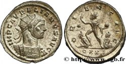 AURELIANUS Aurelianus fST