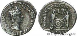 AUGUSTE, CAIUS et LUCIUS Denier
