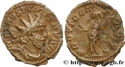 POSTUMUS Antoninien fSS
