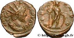 VICTORINUS Antoninien AU/XF