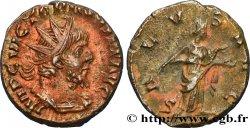VICTORINUS Antoninien XF