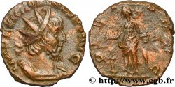 VICTORIN Antoninien TTB