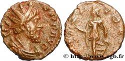 TÉTRICUS Ier Antoninien