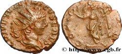 TÉTRICUS II Antoninien