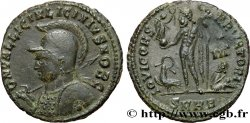 LICINIUS II Follis ou nummus