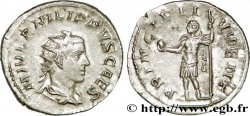 PHILIPPUS II Antoninien
