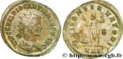DIOCLÉTIEN Aurelianus