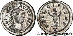 TACITUS Aurelianus MS