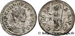 PROBO Aurelianus FDC
